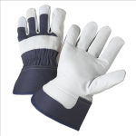 West Chester 501 Grain Goatskin Leather Palm Gloves