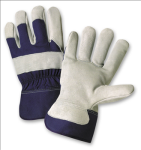 West Chester 550-A Premium Select Leather Palm Glove
