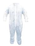 SAS Safety 6843 Polypropylene Disposable Coverall