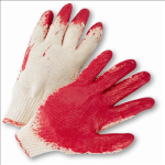 West Chester 708SLCE Economy Latex Coated Knit Gloves