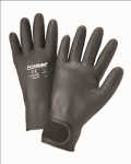 West Chester 710TSNF Nitrile Full Dip Thermal Glove with Hook & Loop Wrist
