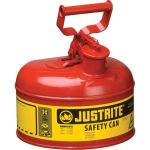 Type I Safety Can, 1 gal, Red
