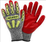 West Chester 713SNTPRG R2 FLX Knuckle Protection Gloves