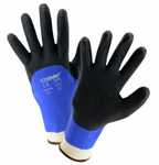 West Chester 15 Gauge Nylon Double PVC Dipped Gloves