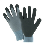 West Chester 715SNFP 15 Gauge Sponge Nitrile Dipped glove