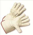 West Chester 8000 Premium Top Grain Cowhide Leather Palm Gloves