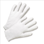 West Chester 805 Heavy Weight 100% Cotton Lisle Gloves
