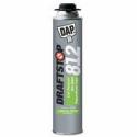 DAP® DRAFTSTOP® 812 Low Pressure Window and Door Foam 26 oz