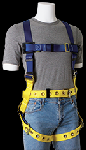 Gemtor 859 Safety Harness