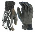 West Chester Extreme Work™ Black MultiPurpX™ High Dexterity Gloves