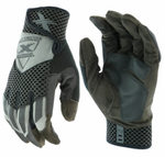 West Chester Extreme Work™ Gray Knuckle KnoX™ High Dexterity Gloves
