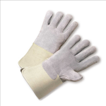 West Chester 900-AA Premium Split Cowhide Leather Palm Gloves