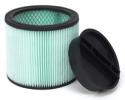 Shop Vac Antimicrobial Hypoallergenic Ultra Web Cartridge Filter