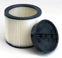 Shop-Vac Cartridge Filter for Wet or Dry Pickup