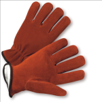 West Chester 988KT Select Split Cowhide Leather Thinsulate Lined Driver Gloves
