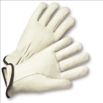 West Chester 999 Select Top Grain Cowhide Leather Driver Gloves