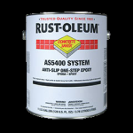 Rust-Oleum® Anti-Slip One-Step Epoxy TILE RED (Gallon)