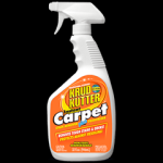 Krud Kutter Instant Carpet Stain Remover Plus Deodorizer (32 oz Spray)