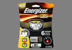 Energizer® 400 Lumens Vision Ultra LED Headlamp