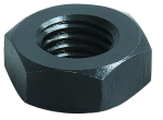 Steel Zinc Plated Heavy Hex Grade 5 Jam Nut