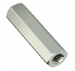 "1/8"" Hex Stainless Steel Standoffs"
