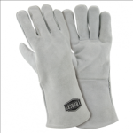 Ironcat 9010 Shoulder Split Cowhide Welding Glove
