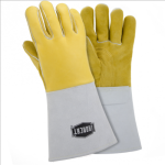 Ironcat 9060 Top Grain Elk Welding Gloves