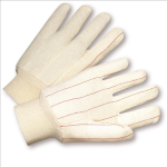 West Chester K61SNLI Double-Palm Gloves
