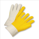 West Chester M18BT Standard Weight Canvas Back Chore Gloves