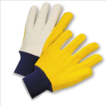 West Chester M18KW Canvas Back Chore Palm Standard Lined Gloves