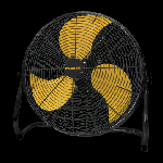 "Master MAC-20F-DDF 20"" Omni Directional Floor Fan"