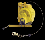 Gemtor MRW-50 Man Rated Winch