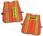 Ironwear 1221 CONTRACTOR Safety Vest