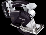 Panasonic EY4542LR2M 14.4V Cordless Metal Cutter Kit