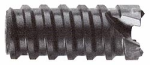 "Relton SB-18 Hard Head Bit, Solid Body, 1-1/8"" x 3-1/2"" Overall Length"