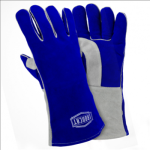 West Chester 9051 Insulated Premium Side Split Cowhide Welding Gloves