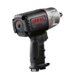 "Aircat 1150 1/2"" Black Composite Twin Hammer Impact Wrench"