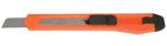 AES 243 Pencil-Size Snap-Off Blade Utility Knife (24 Pieces)