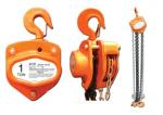 American Power Pull 410 Chain Hoist, 1Ton