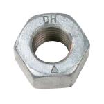 ASTM A563 Grade DH Hot Dipped Galvanized Steel Heavy Hex Nuts