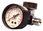 Astro Pneumatic WS11 Air Regulator with Gauge