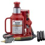 ATD 7372 20-Ton Low Profile Air/Hydraulic Bottle Jack