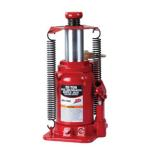 ATD 7422 Air Actuated Bottle Jack, 20 ton