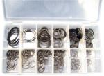 ATD 354 300 Piece Snap Ring Assortment