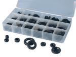 ATD 362 125 pc. Rubber Grommet Assortment