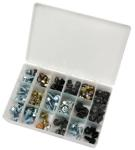 ATD 385 76 pc. Drain Plug Assortment
