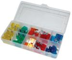 ATD 386 50 pc. Automotive Maxi-Fuse Assortment