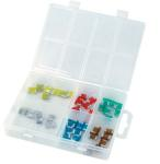 ATD 392 100 Piece Low-Profile ATM Fuse Assortment