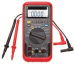 ATD 5519 Auto Ranging Digital Multimeter with Protective Holster