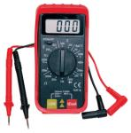 ATD 5544 Digital Pocket Multimeter with Protective Holster